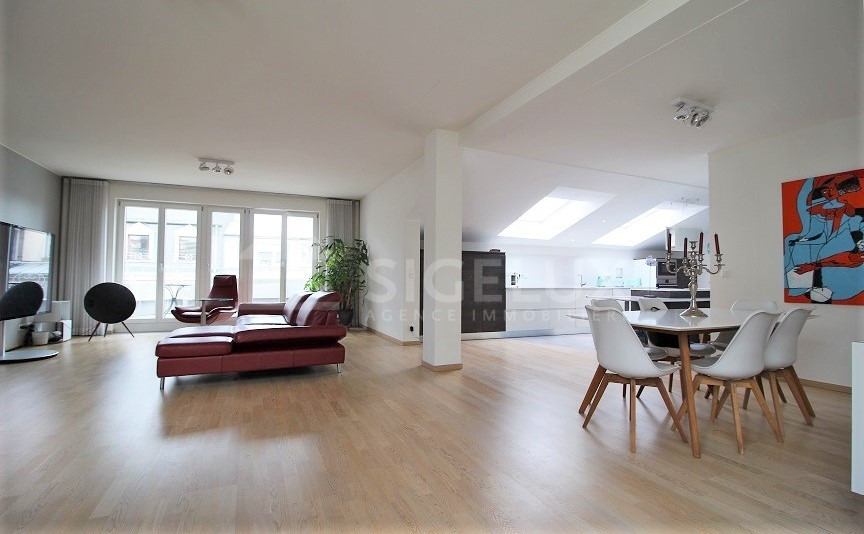 louer penthouse 2 chambres 151 m² luxembourg photo 2