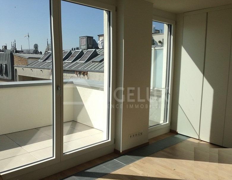 Penthouse à louer 2 chambres à Luxembourg-Centre ville