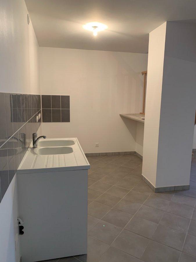 Appartement à louer F4 à Fontenoy-la-Joûte
