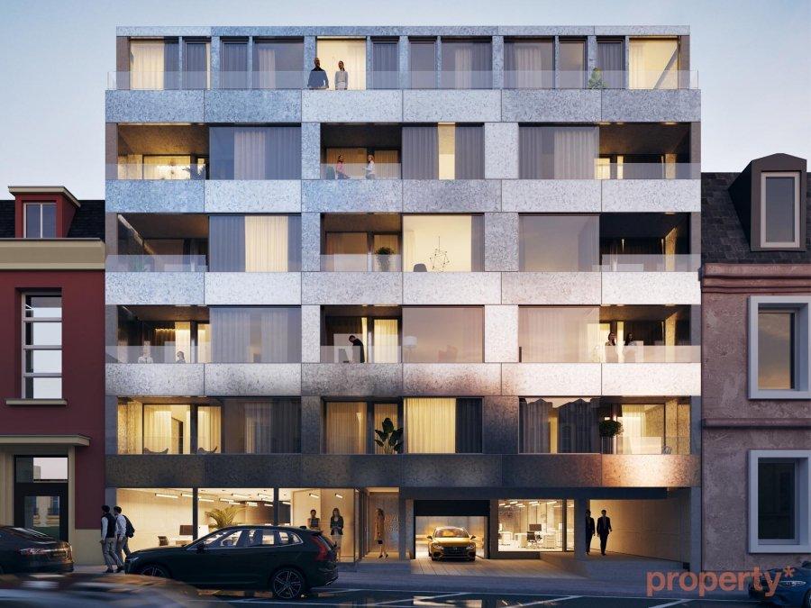 acheter résidence 0 chambre 57 à 58 m² luxembourg photo 1