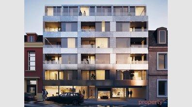 Résidence à vendre à Luxembourg-Bonnevoie - Réf. 5646476