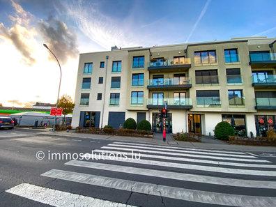 Penthouse-Wohnung zum Kauf 2 Zimmer in Luxembourg-Bonnevoie - Ref. 7022732