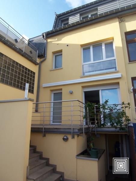 reihenhaus mieten 4 schlafzimmer 0 m² luxembourg foto 1