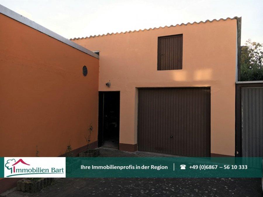 haus kaufen 10 zimmer 301 m² bous foto 7