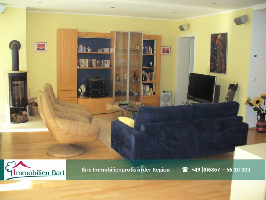 haus kaufen 10 zimmer 301 m² bous foto 5