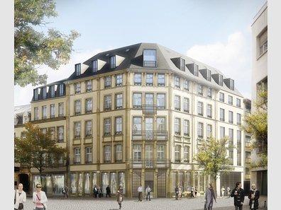 Appartement à vendre 3 Chambres à Luxembourg-Centre ville - Réf. 5023884