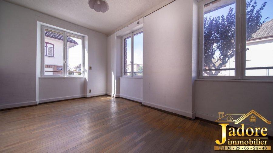 acheter immeuble de rapport 5 pièces 174 m² corcieux photo 5