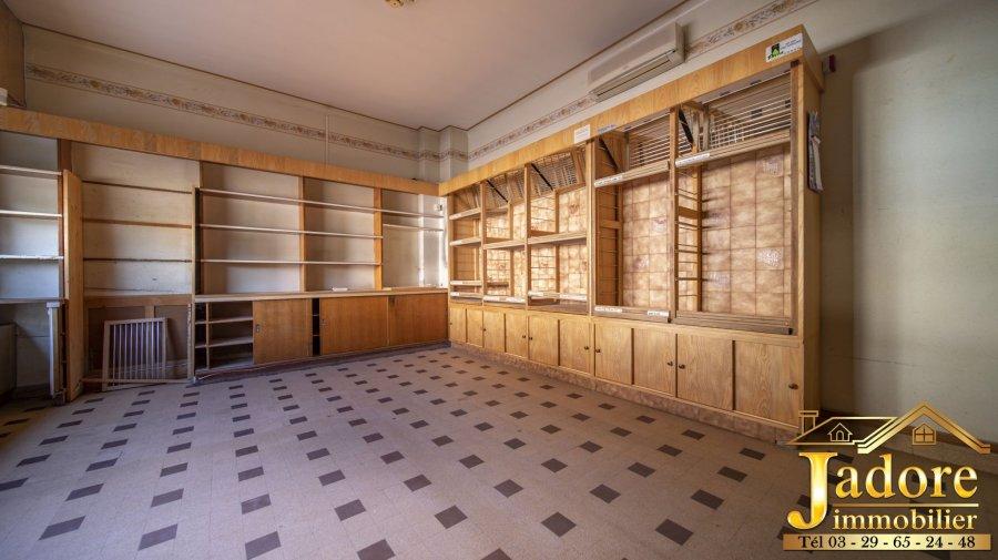 acheter immeuble de rapport 5 pièces 174 m² corcieux photo 4