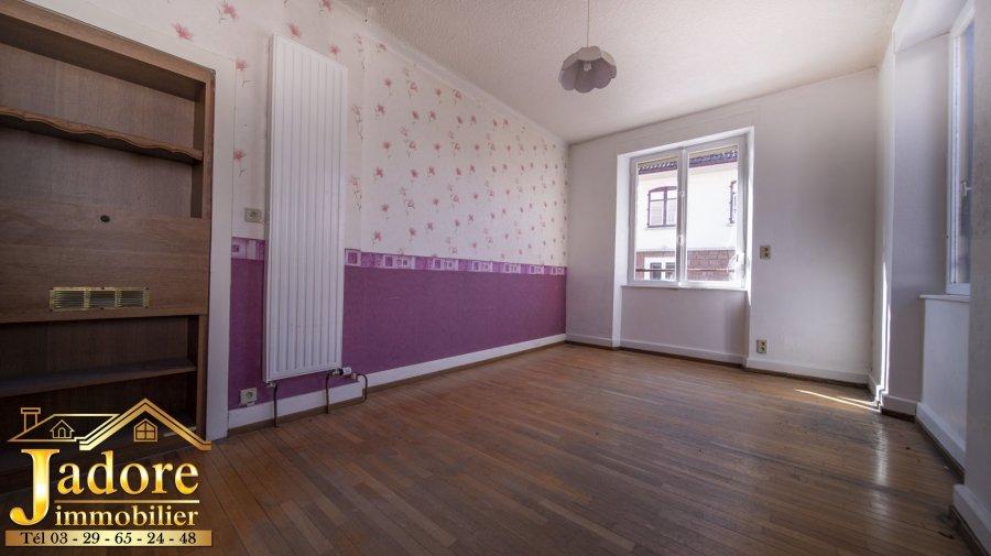 acheter immeuble de rapport 5 pièces 174 m² corcieux photo 3