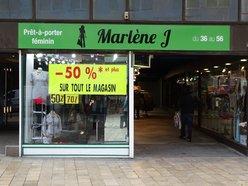Commerce à vendre à Thionville - Réf. 5097612