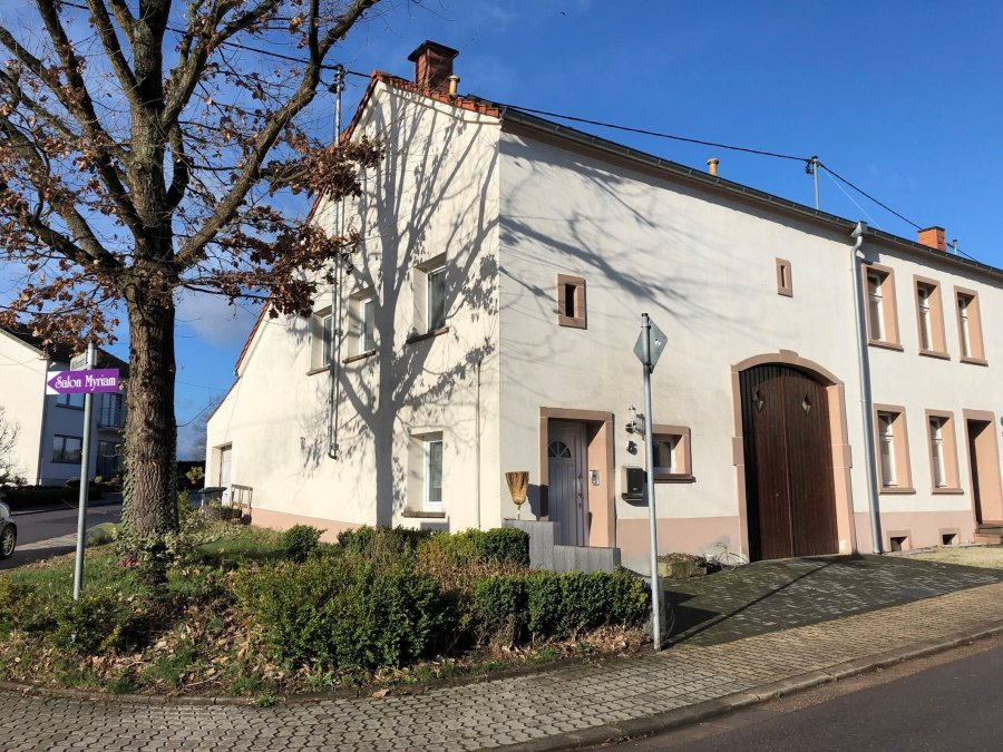 semi-detached house for buy 3 rooms 70 m² losheim photo 1