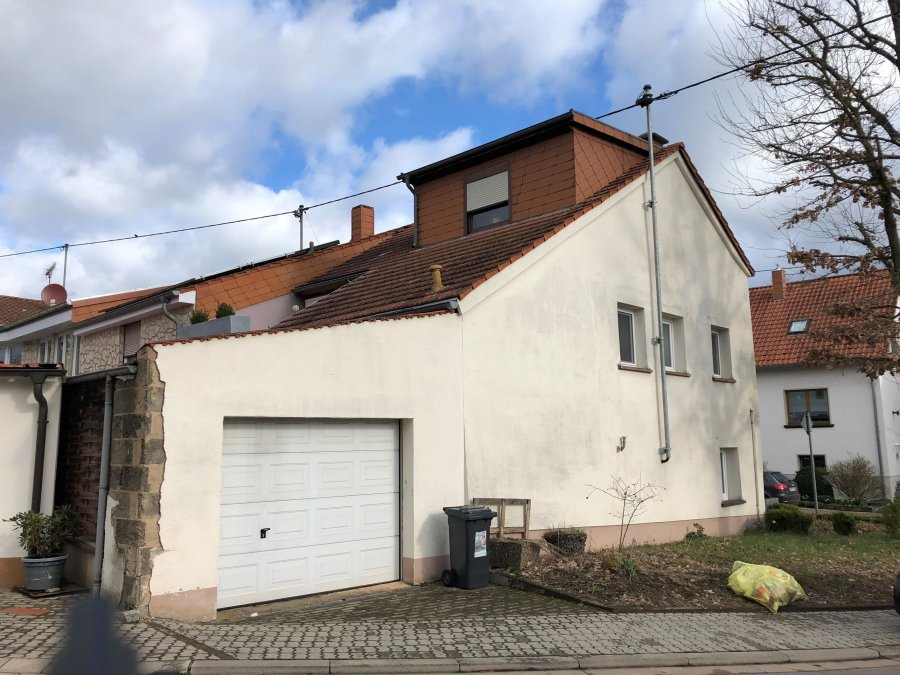 semi-detached house for buy 3 rooms 70 m² losheim photo 2
