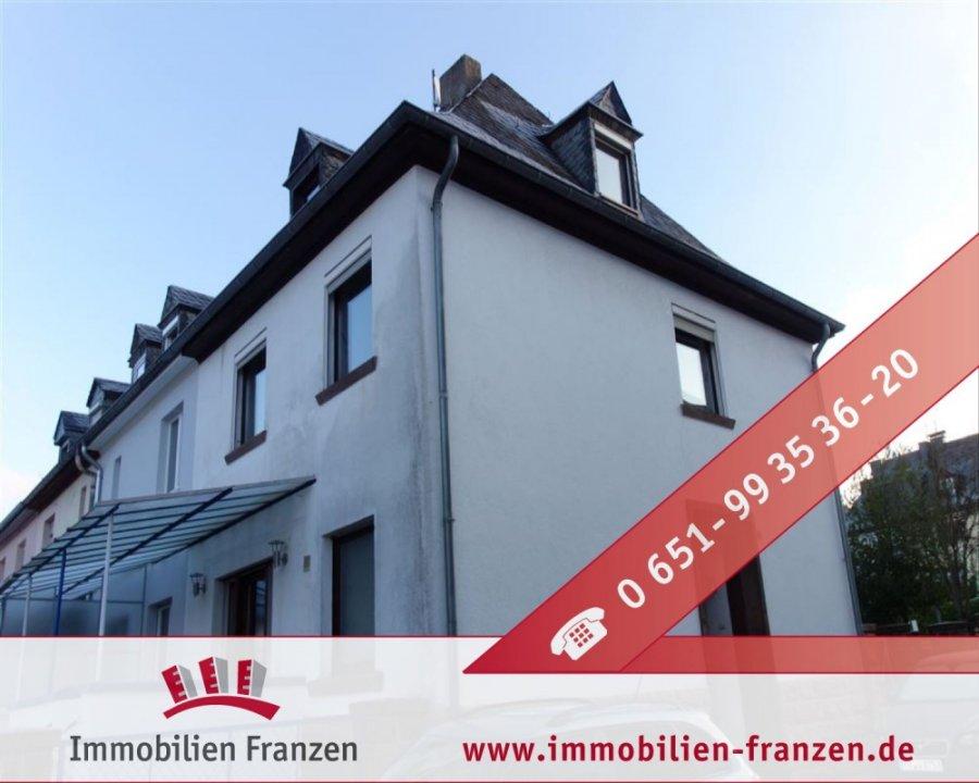 reihenhaus kaufen 5 zimmer 110.26 m² trier foto 1