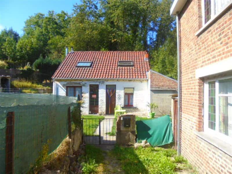 acheter maison 0 pièce 110 m² colfontaine photo 1