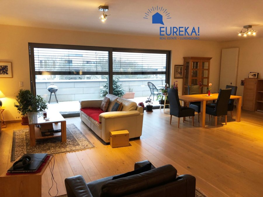 louer penthouse 2 chambres 130 m² luxembourg photo 1