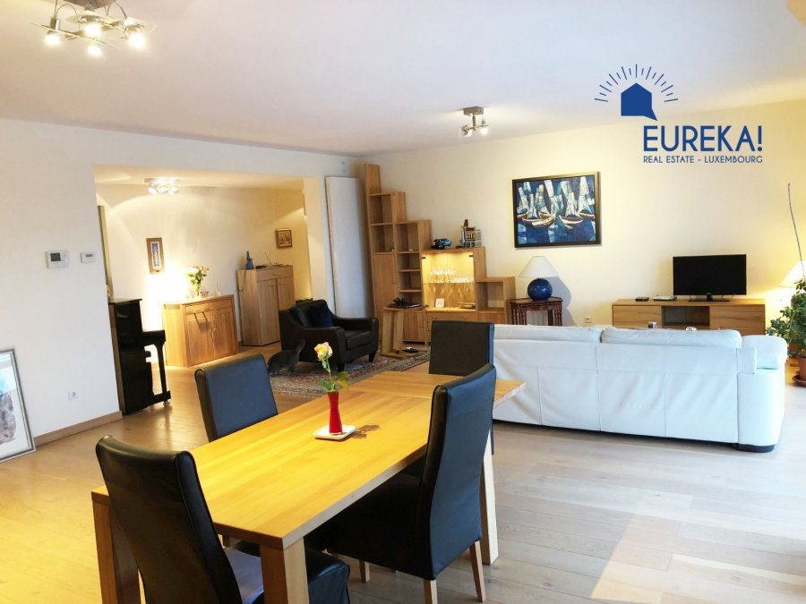 louer penthouse 2 chambres 130 m² luxembourg photo 2