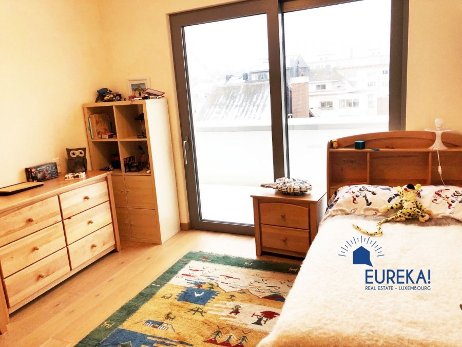louer penthouse 2 chambres 130 m² luxembourg photo 5