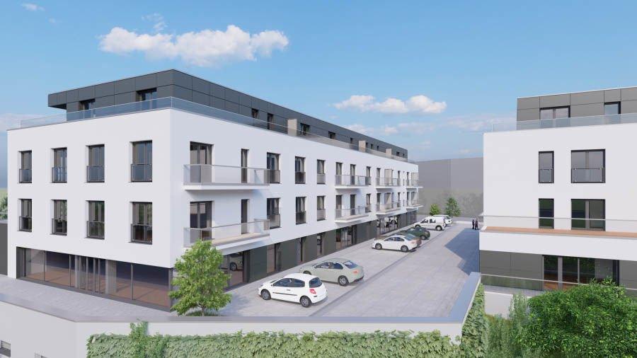 acheter bureau 1 chambre 75.61 m² wemperhardt photo 4