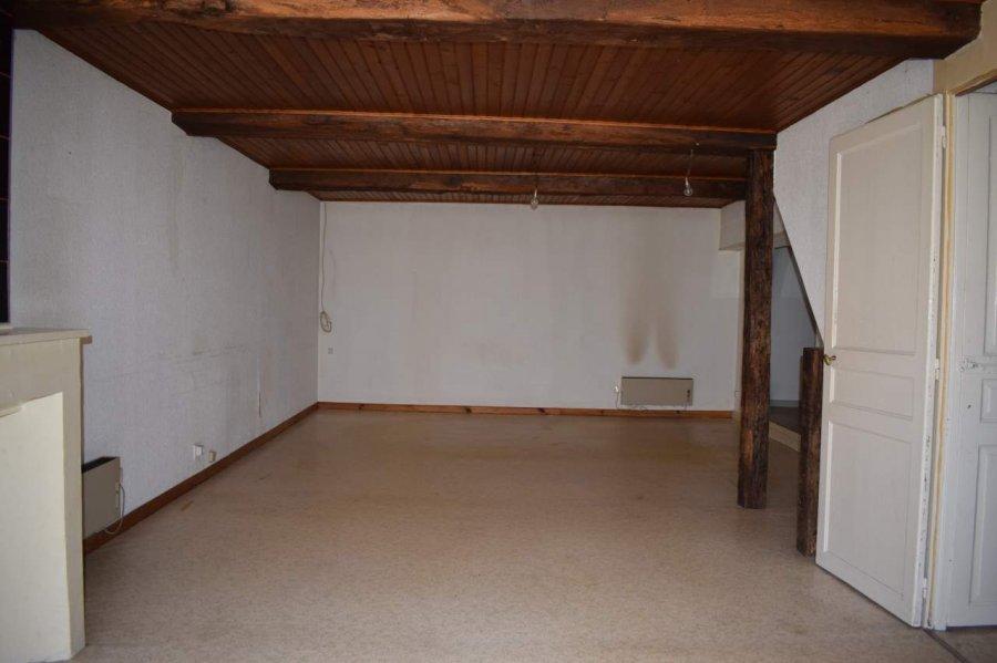 Maison à vendre F2 à Stenay