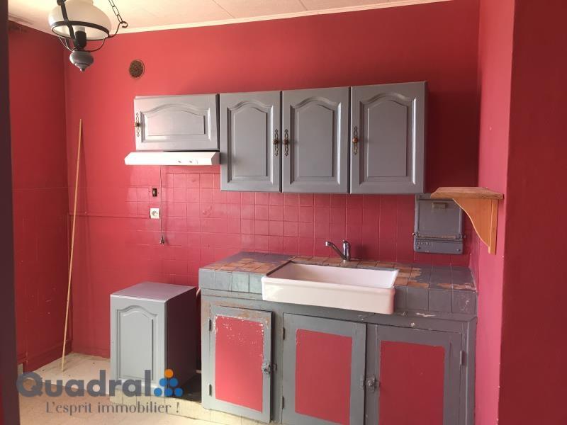 acheter appartement 4 pièces 74 m² longuyon photo 2