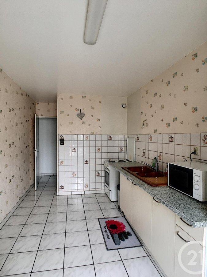 acheter appartement 3 pièces 68.72 m² vandoeuvre-lès-nancy photo 3