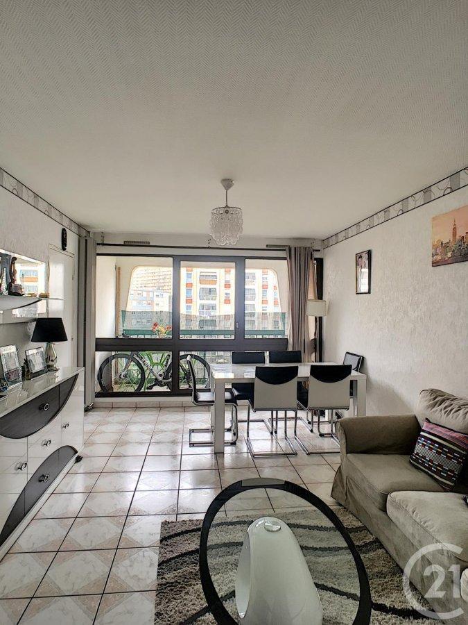 acheter appartement 3 pièces 68.72 m² vandoeuvre-lès-nancy photo 1