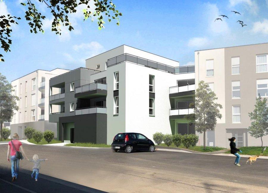 acheter appartement 3 pièces 66 m² manom photo 1