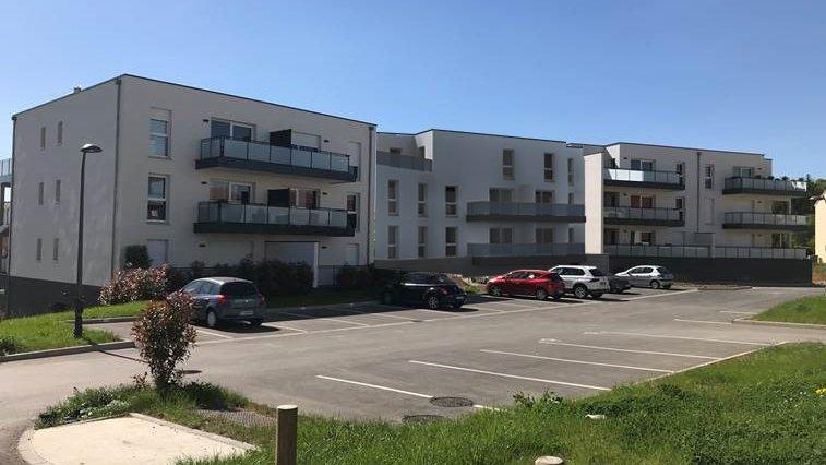 acheter appartement 3 pièces 66 m² manom photo 2