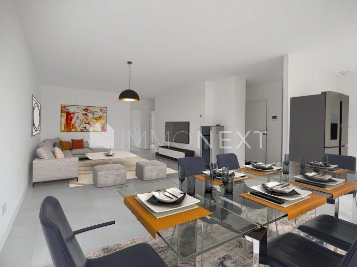 acheter appartement 4 pièces 97 m² thionville photo 4