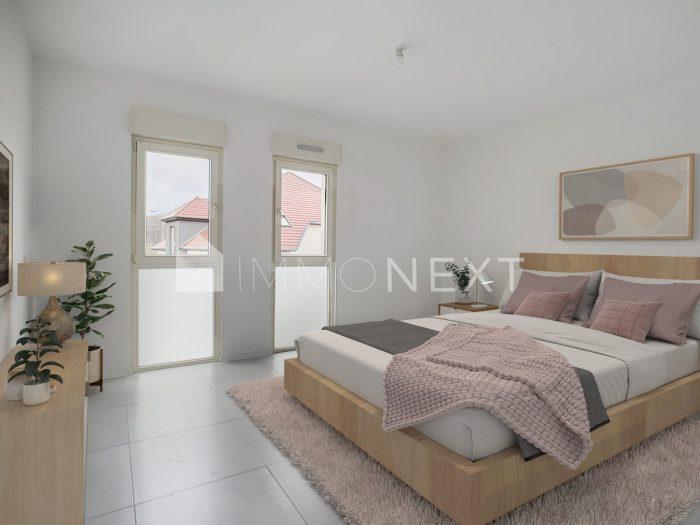 acheter appartement 4 pièces 97 m² thionville photo 6