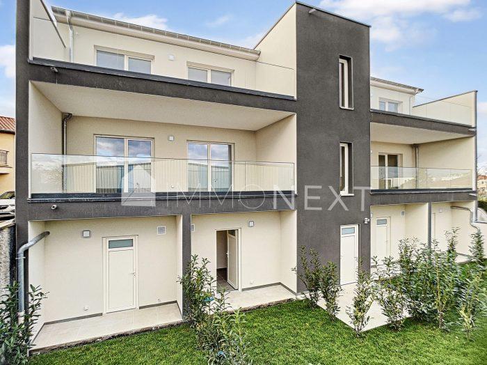 acheter appartement 4 pièces 97 m² thionville photo 2
