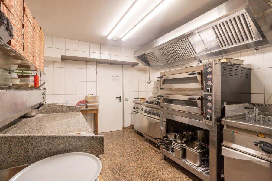 louer restaurant 1 chambre 120 m² remich photo 7