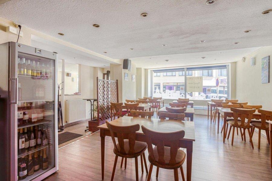 louer restaurant 1 chambre 120 m² remich photo 2
