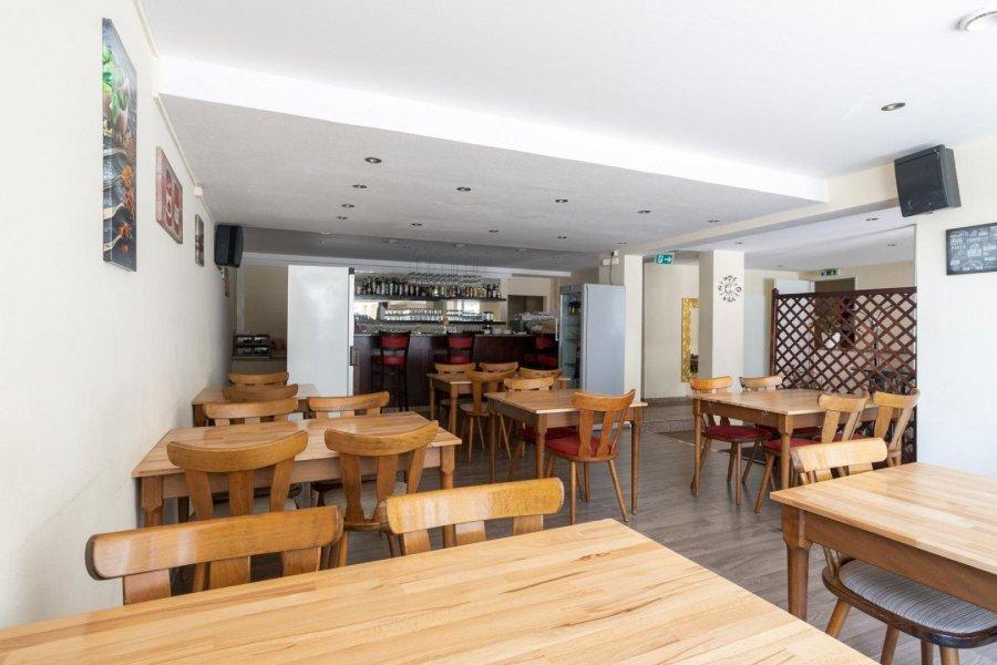louer restaurant 1 chambre 120 m² remich photo 3