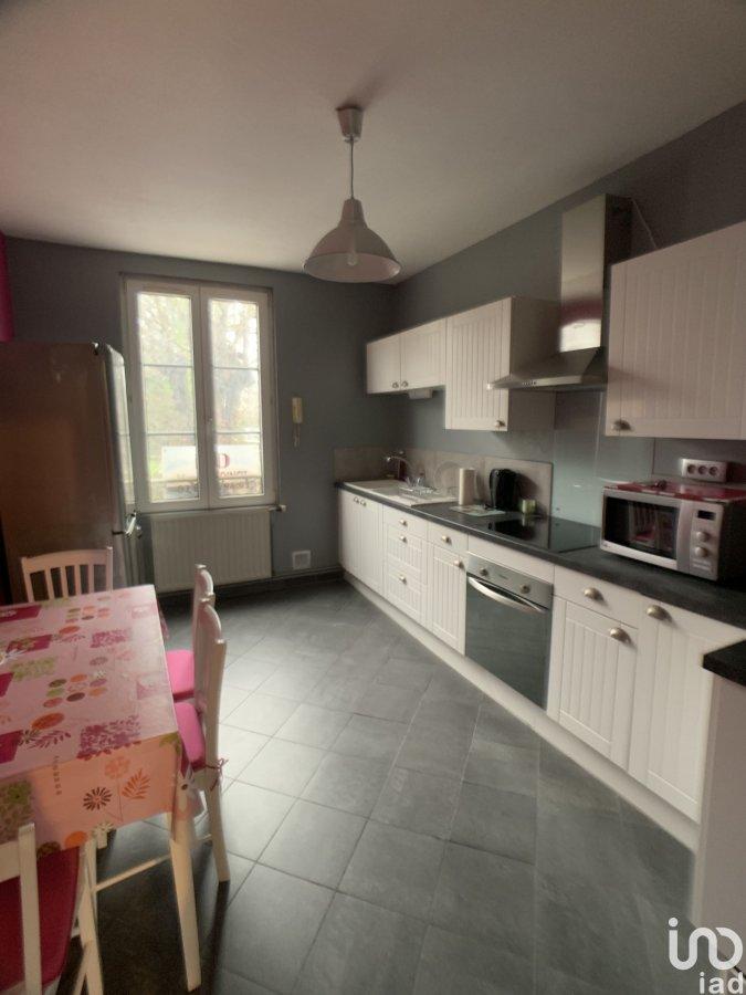 acheter appartement 4 pièces 80 m² bar-le-duc photo 3