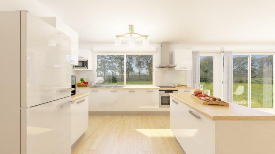 acheter maison 5 pièces 132 m² herbignac photo 4