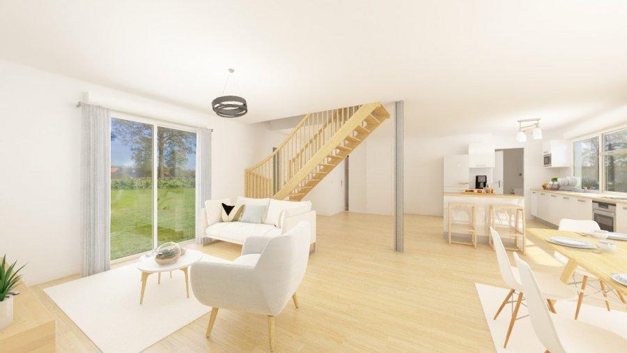 acheter maison 5 pièces 132 m² herbignac photo 3