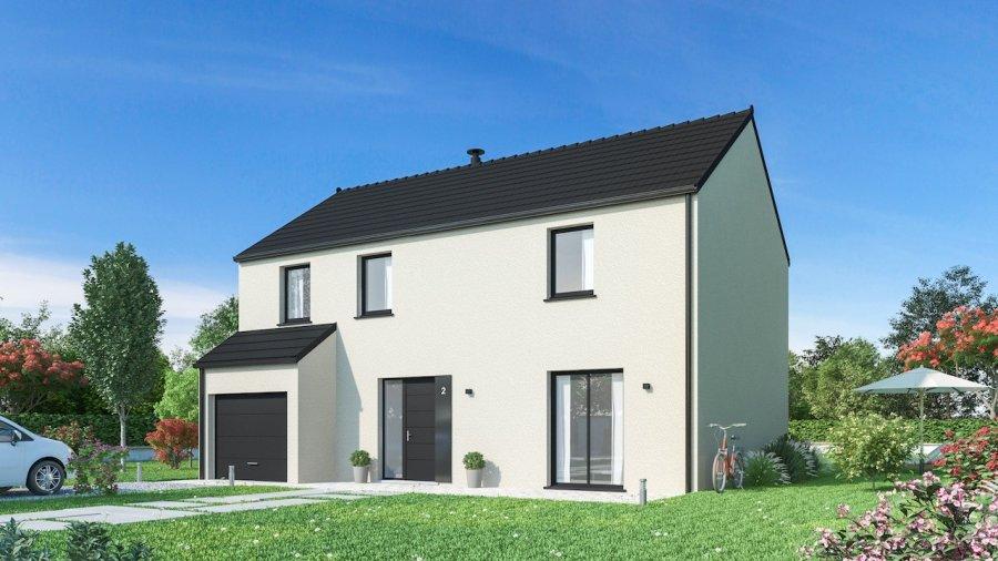acheter maison 5 pièces 132 m² herbignac photo 1