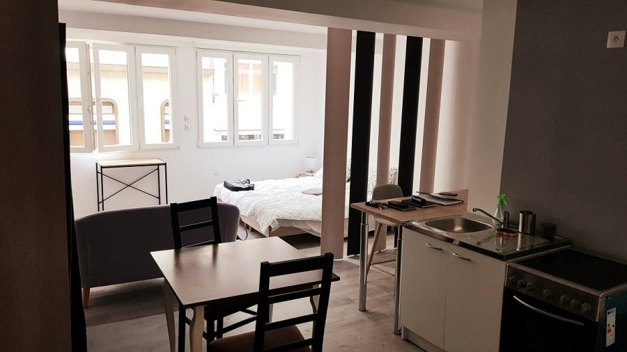 louer studio 1 pièce 36 m² thionville photo 4