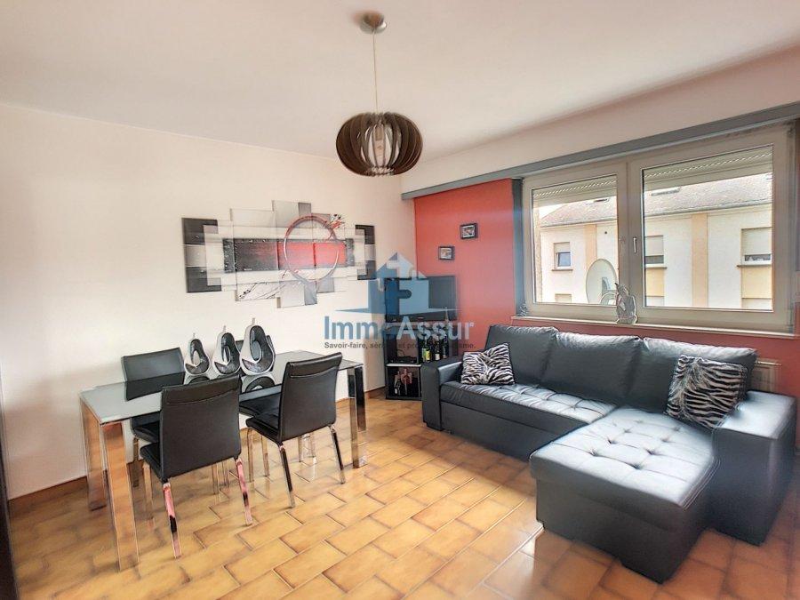 Studio à vendre 1 chambre à Oberkorn