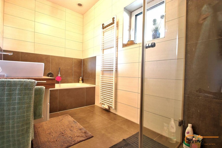 Appartement à vendre 1 chambre à Tuntange