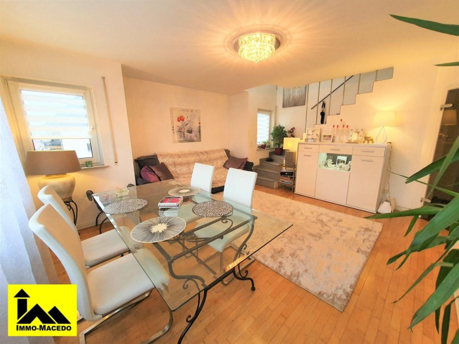 acheter duplex 2 chambres 86 m² rollingen photo 1