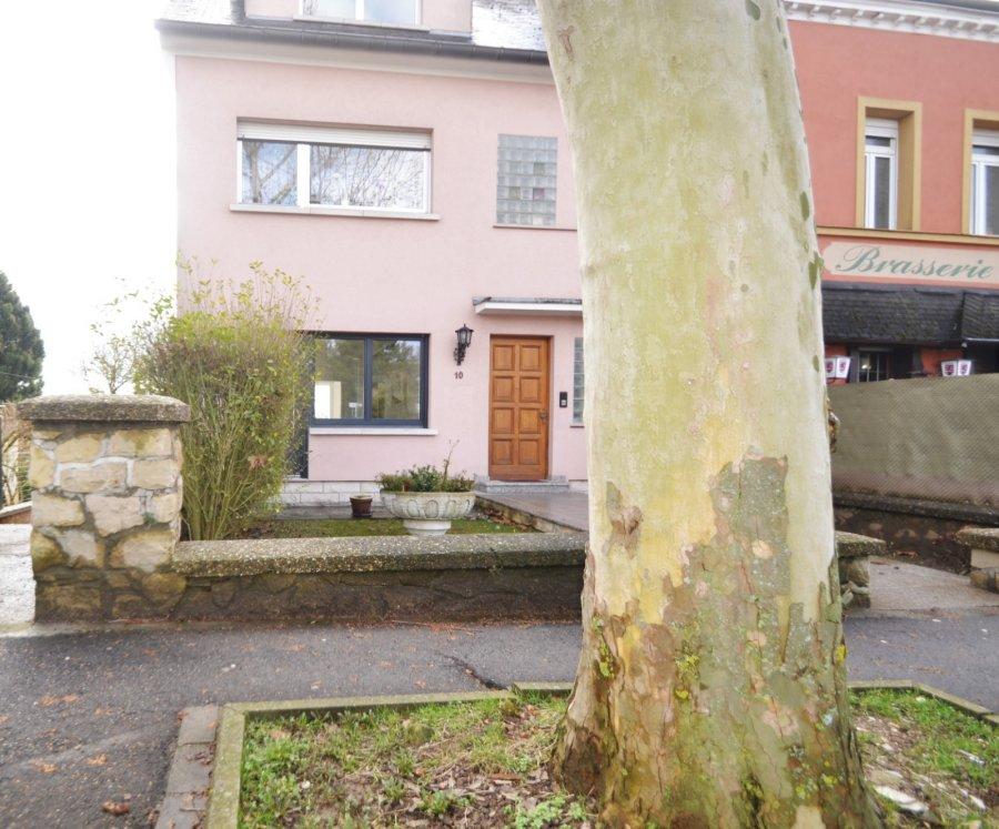 Bureau à louer à Luxembourg-Cents