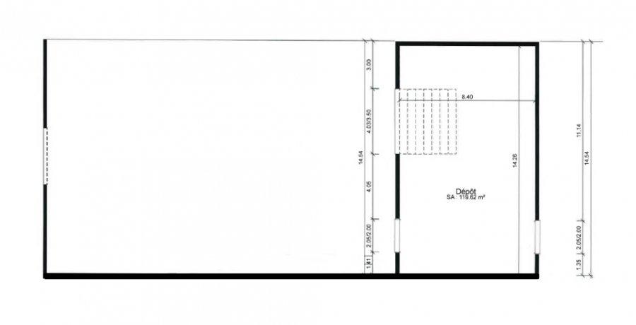 acheter local commercial 0 pièce 120 m² hagondange photo 3