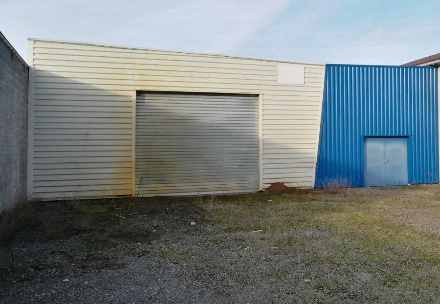 acheter entrepôt 0 pièce 120 m² hagondange photo 1