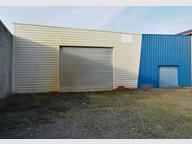 Entrepôt à vendre à Hagondange - Réf. 6319500