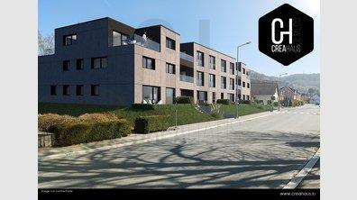 Apartment block for sale in Heisdorf - Ref. 7318924