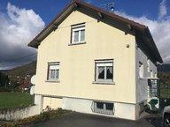 Maison à vendre à Remiremont - Réf. 6622860