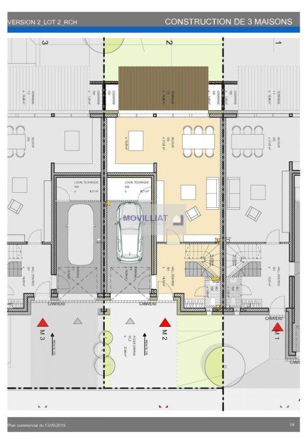 acheter maison 4 chambres 230 m² hobscheid photo 6