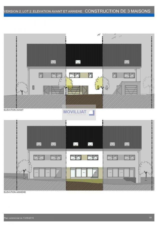 acheter maison 4 chambres 230 m² hobscheid photo 4